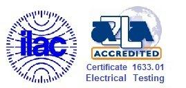 Electrical Cert 1663.01